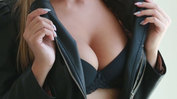 DO YOU WANT BIGGER BREASTS?