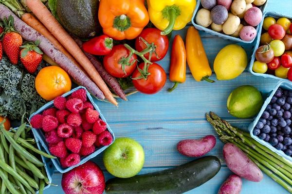 row food diet
